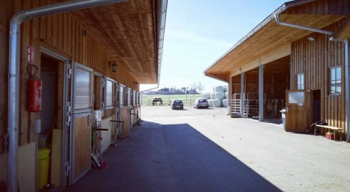 Burghauser-Stallungen