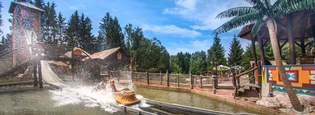 Erlebnispark Straßwalchen